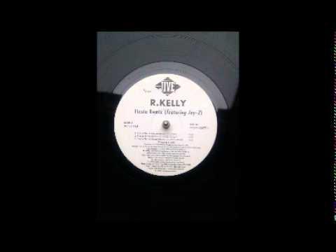r.kelly feat jay-z - fiesta remix (instrumental)