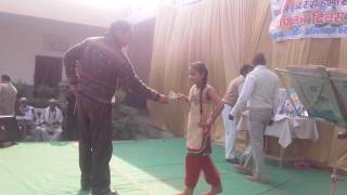 School girl dance 26th january 2017