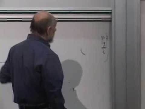Lecture 1 | Modern Physics: Classical Mechanics (Stanford)