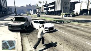 Grand Theft Auto V || Nvidia GeForce 840M