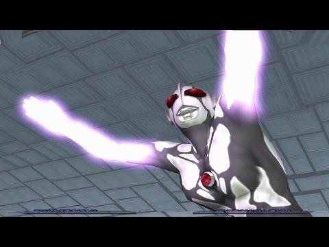 Chaosroid U vs Ultraman Tiga ★Play ウルトラマン FER カオスロイドU thumbnail