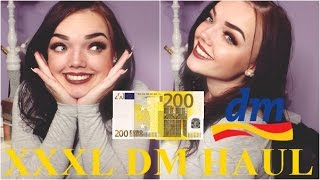 200 EURO DM HAUL ESKALATION :D | Erika