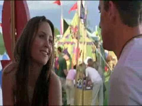 Viola And Duke Kiss video
