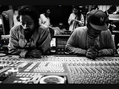 Nas & Damian Marley - As We Enter video