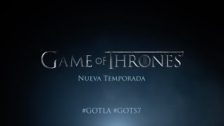 Game of Thrones Temporada 7 | Trailer Oficial