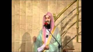 The story of a Soft Hearted man…FUNNY Mufti Ismail Menk…