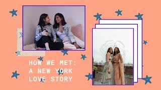 How We Met: A New York Love Story