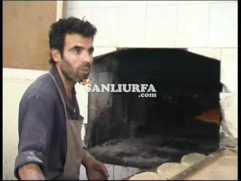 Fırıncının Tepsi Çilesi www.sanliurfa.com