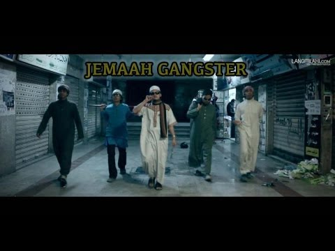 V8 - Jemaah Gangster