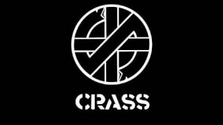 Watch Crass Rival Tribal Rebel Revel video