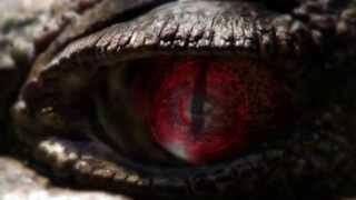 Robocroc (2013) Trailer New