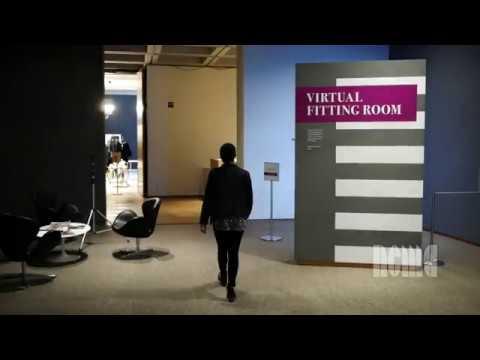 Inspiring Beauty: Virtual Fitting Room