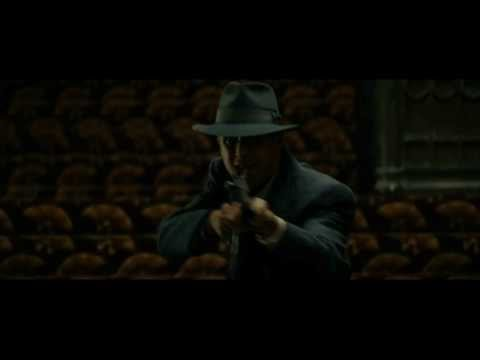 Gangster Squad - Fusillade A L'Hotel (Scène Mythique)
