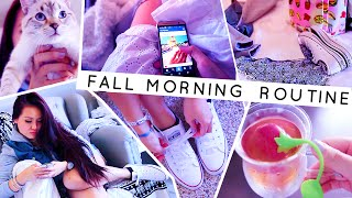 download lagu Fall Morning Routine For School ♡ Get Ready With gratis