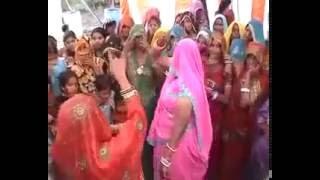 Rajasthani Dance||  Woman Dance|| Funny Dance