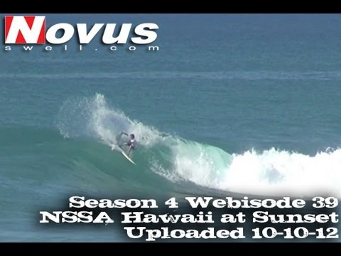 NSSA Hawaii event at Sunset (S4W39)