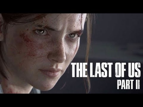 THE LAST OF US 2: GAMEPLAY TRAILER OFICIAL / E3 2018 Sony PS4