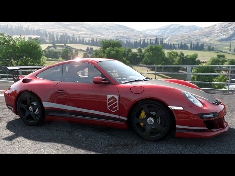 Driveclub: Primeira Gameplay - Playstation 4 - HD 1080p