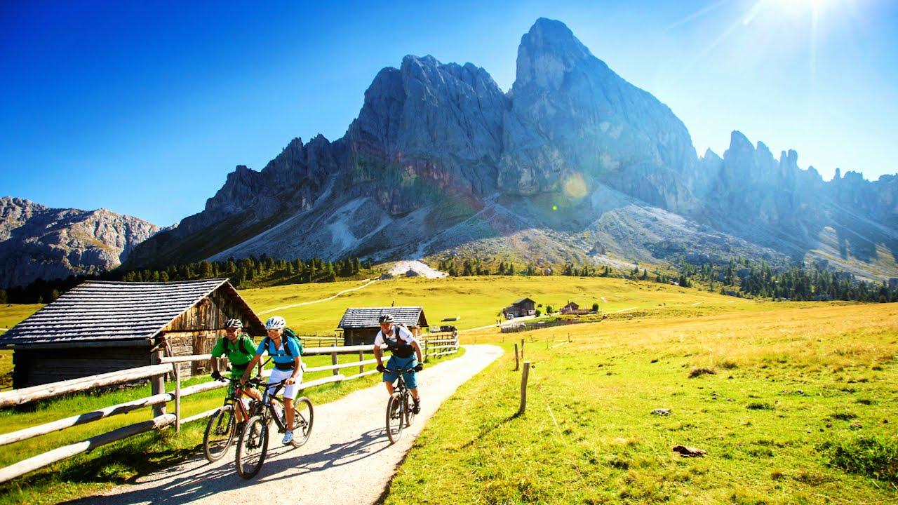 Alpine Europe Tour