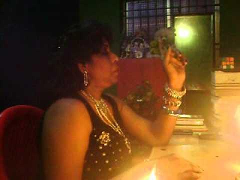 Chika - Mere Piya Gaye Rangoon Vahan Se Kiya Hy Teliiiphoon...
