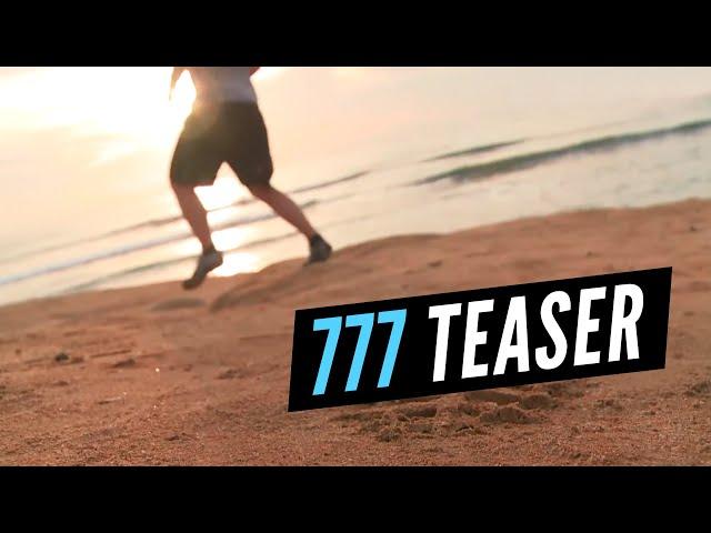 777 Tease #1