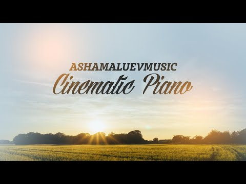 Free Download Background Music For YouTube Videos (No Copyright Music) Cinematic Piano - AShamaluev
