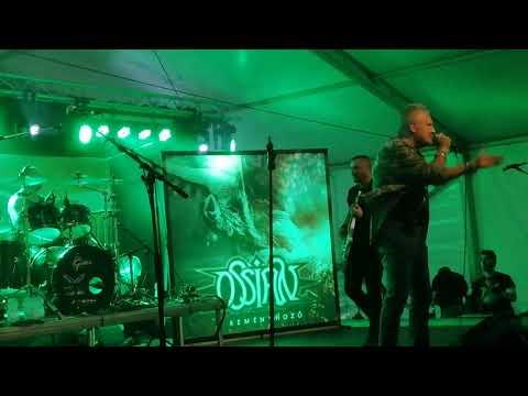 Ossian koncert - Ahol a szürkeség véget ér
