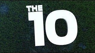 The 10 - Best Moments of 2018 AFL JLT Community Series