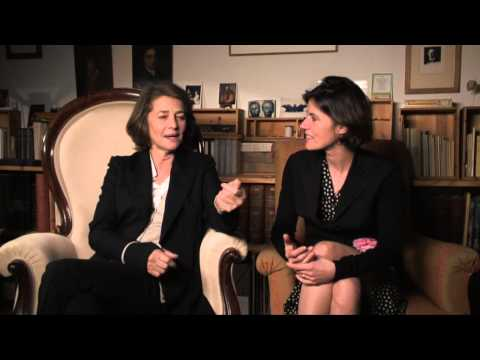Rio Sex Comedy: Charlotte Rampling Et Irène Jacob - Extrait 03 video