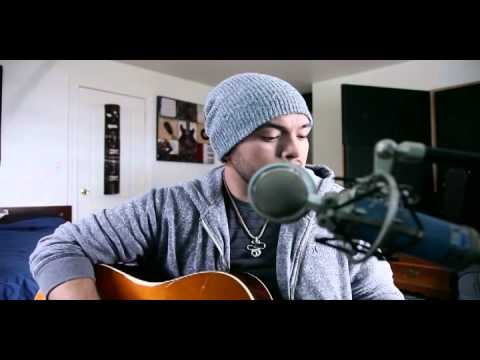 she's Like A Star - Taio Cruz (cover) By andrewavaire video