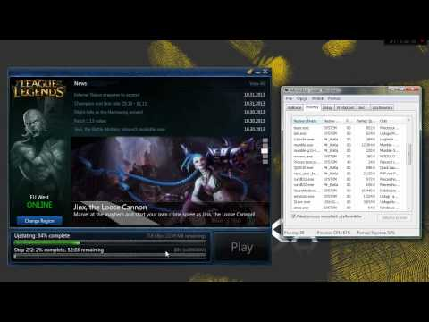 media league of legends windows 8 download