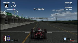 Gran Turismo 4 - 2,696,272 BHP (!!!) PS2 Gameplay HD