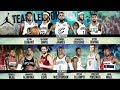 Download Video Team LeBron! Best Plays from Every All-Star on the Team | 2018 NBA All-Star Game MP3 3GP MP4 FLV WEBM MKV Full HD 720p 1080p bluray