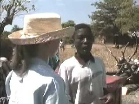 Africa - Malawi - Travel - Jim Rogers World Adventure
