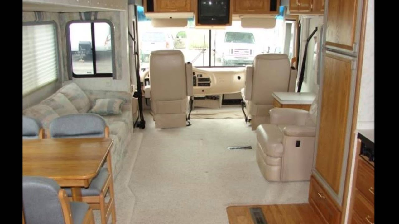 1996 Newmar Dutch Star Coach With Only 49 871 Miles