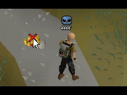 Using Deadman bank keys part 3