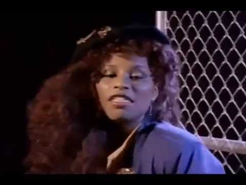 Chaka Khan - I Feel for You (HD/HQ1984)