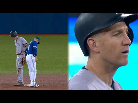 Extended Cut of Goins' hidden ball trick