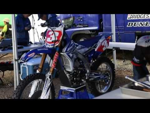 PitPass | Yamaha and Kawasaki Japan-TransWorld Motocross
