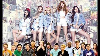Download Lagu Classical Musicians React: EXID 'Ah Yeah' Gratis STAFABAND
