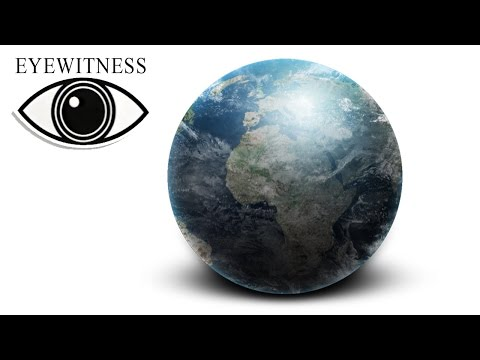 Eyewitness   Planets   S3E10