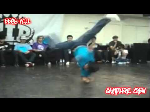 Bboy Kill [Gamblerz Crew] Trailer 2010 [HD]