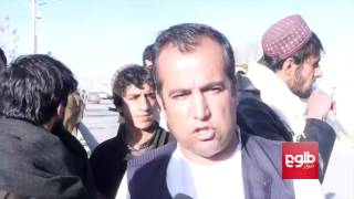 Illegal Taxes Charged On Paktia Roads Damage Local Economy