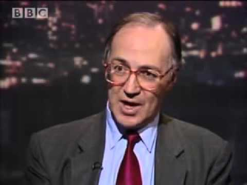 Demanding An Answer: Jeremy Paxman & Michael Howard – BBC Newsnight 1997-05-13