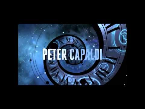 Doctor Who Season 8 Title Sequence video