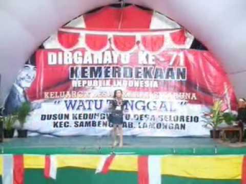 Wulan karaoke