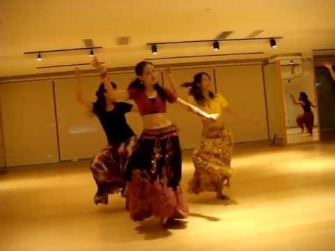 Bollywood Song Practise-----Ore Saawariya