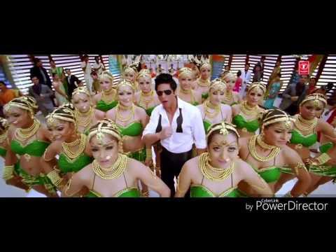 kasu panam dance by sharuk khan (mashup).