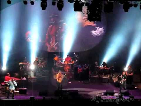 Carlos Santana 04-24-2011 Live at The Joint at Hard Rock Hotel & Casino Las Vegas, NV