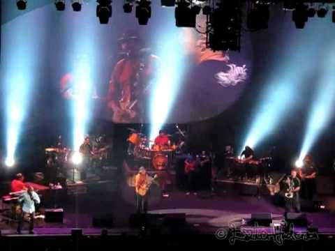 Carlos Santana 04-24-2011 Live at The Joint at Hard Rock Hotel&Casino Las Vegas, NV